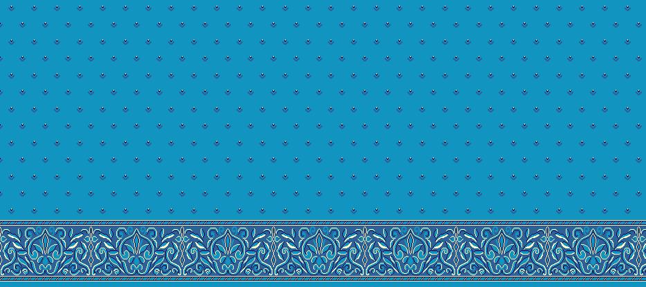 Safli Cami Halisi Model 1060 - Cam Göbeği