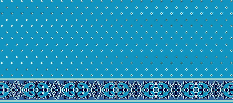 Safli Cami Halisi Model 1070 - Cam Göbeği