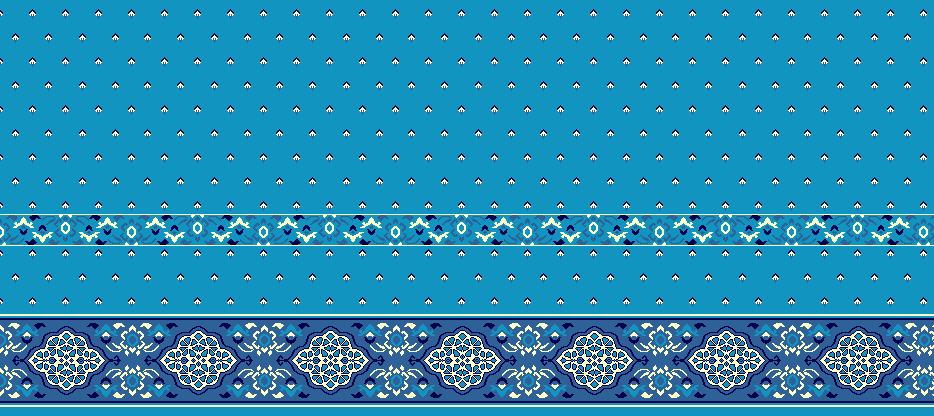 Safli Cami Halisi Model 1140 - Cam Göbeği