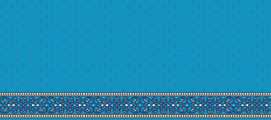 Safli Cami Halisi Model 1280 - Cam Göbeği
