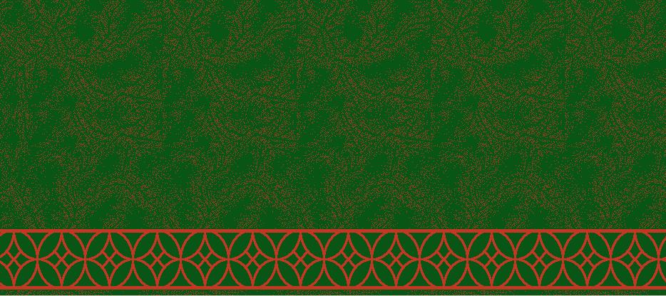 Safli Cami Halisi Model 1320 - Yeşil