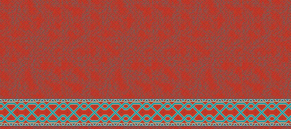 Safli Cami Halisi Model 1345 - Kiremit