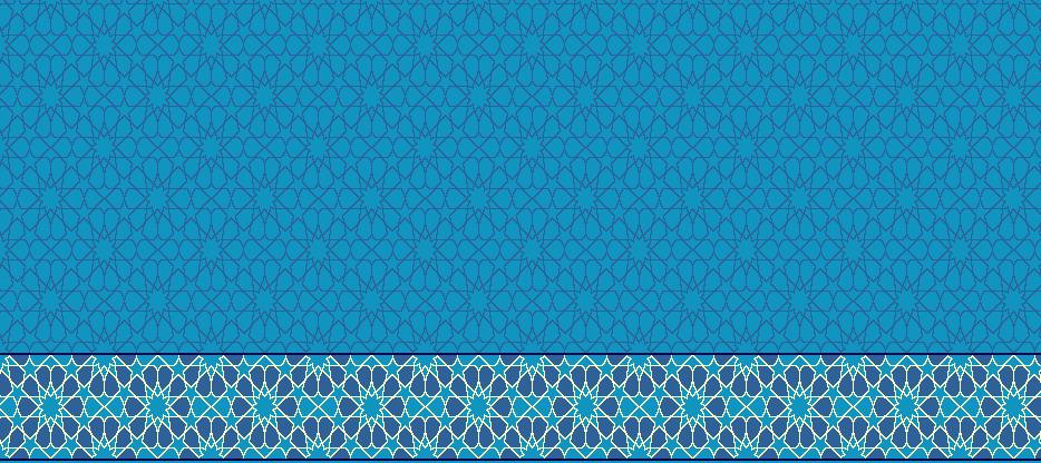 Safli Cami Halisi Model 1360 - Cam Göbeği
