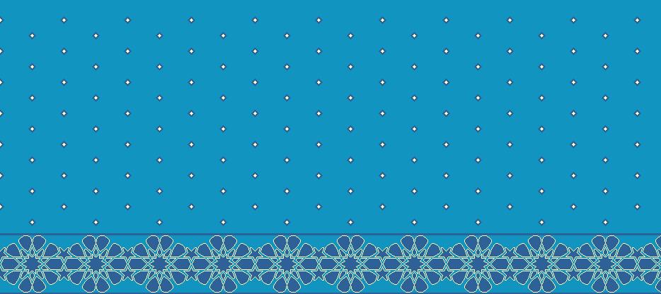 Safli Cami Halisi Model 1370 - Cam Göbeği