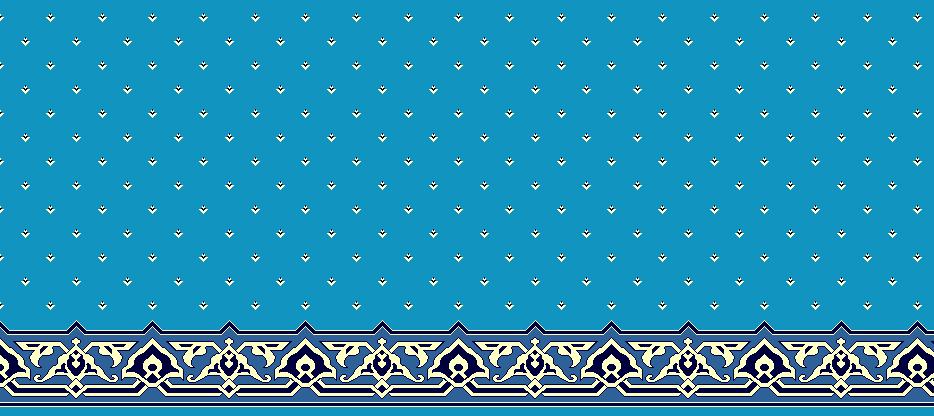 Safli Cami Halisi Model 1400 - Cam Göbeği