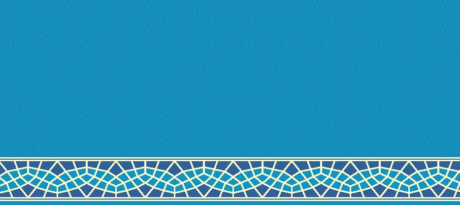 Safli Cami Halisi Model 1410 - Cam Göbeği