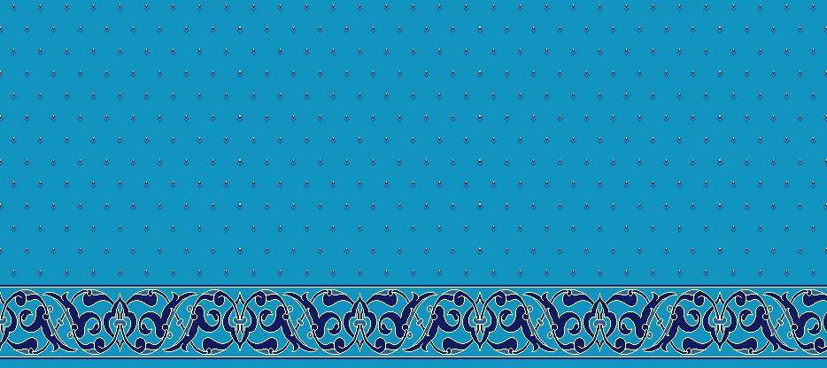 Safli Cami Halisi Model 1420 - Cam Göbeği
