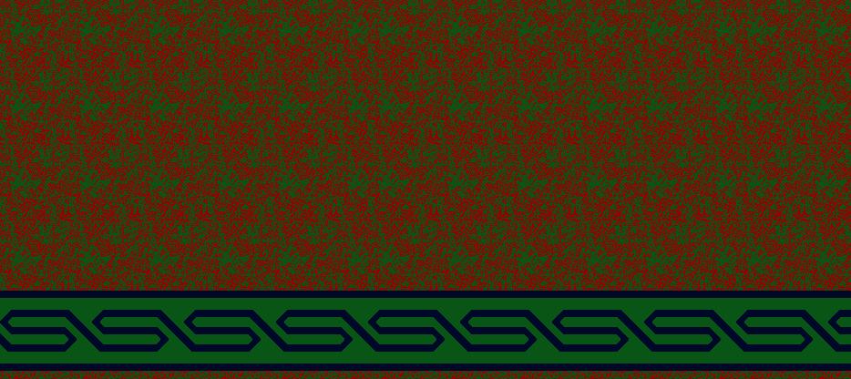 Safli Cami Halisi Model 1440 - Yeşil